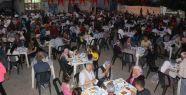 Yatağan Belediyesi, Madenler'de iftar...
