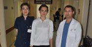 Yatağan Devlet Hastanesi'nde 3 ayda 38...