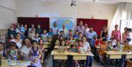 Yatağan'da 6 bin 512 öğrenci karne...