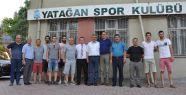 """Yatağanspor'da 14 imzalı 'Şov"""""""
