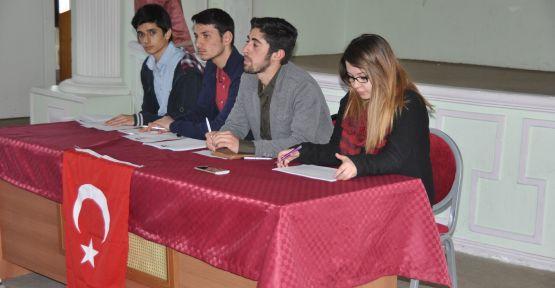 TLB, ilk genel üye toplantısını gerçekleştirdi