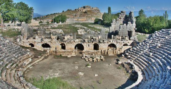 UNESCO'nun kitabında Muğla'ya 20 sayfa ayrıldı