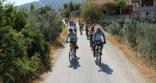 "Bisikletliler, ""Zafer Turu"" için pedal çevirecek"