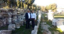 Karya Uygarlığını ortaya çıkaran Arkeolog Prof. Dr. Bilal Söğüt