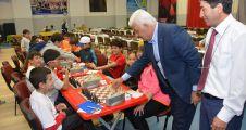 Yatağanlı sporcuların satrançtaki başarısı sürüyor