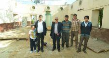 """Tarihi """"Karaca Ahmet Camisi"""" için destek istiyorlar"""