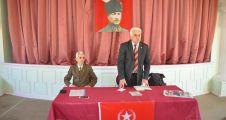 CHP Yatağan eski İlçe Başkanı, Vatan Partisi'ne geçti