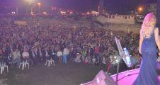 Festival, Songül Karlı konseriyle sona erdi