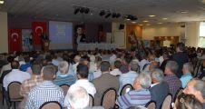 Büyükşehir Belediyesi bilgilendirme toplantısı düzenlenecek