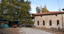3 bin yıllık antik kentteki tarihi cami restore edilecek