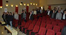 Enerji Bir-Sen Menderes Şubesi'nin kongresi gerçekleştirildi
