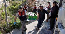 Yatağan'da kamyon şoförü ölü bulundu