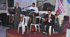 Yatağanlılar Türk halk müziğine doydu