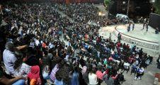 17. Yatağan Belediyesi Gençlik, Kültür ve Sanat Festivali