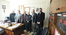 Kent Konseyi Basın Komisyonu oluşturuldu
