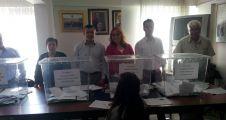 AK Parti Yatağan'ın 400 delegesi belli oldu