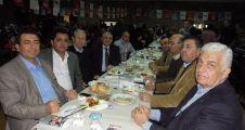 CHP Mumcular Örgütü Kahvaltı Verdi…