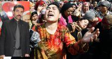"""Serkan Uzun: """"Uygur Türkleri, Çin Zulmünden kurtarılmalı"""""""