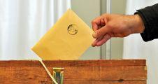 Muğla'nın kesin aday listesi açıklandı