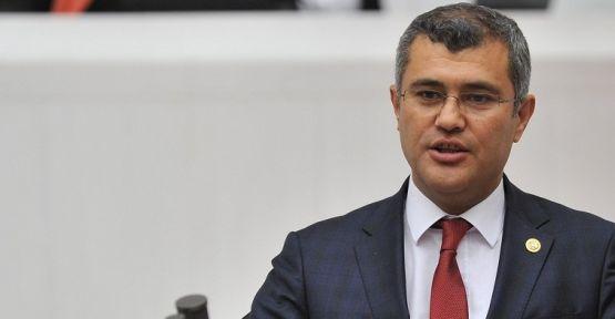 Üstündağ: İktidar Muğla'yı satıyor