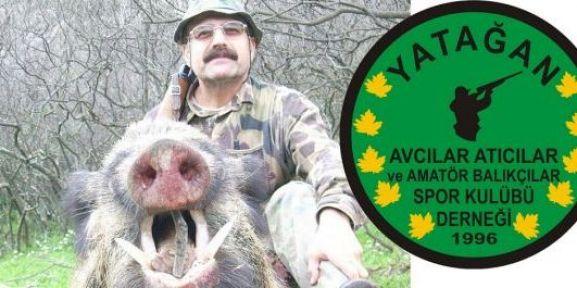 Yaban domuzu sürek avlarının bilançosu: 207