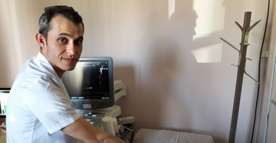 Yatağan kadrolu radyoloji uzmanına kavuştu