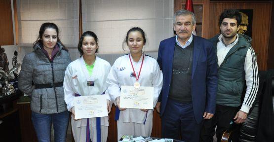 Yatağan'ı Batı Bölge Şampiyonası'nda temsil edecekler
