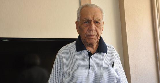 Yatağanlı eski bakan hayatını kaybetti