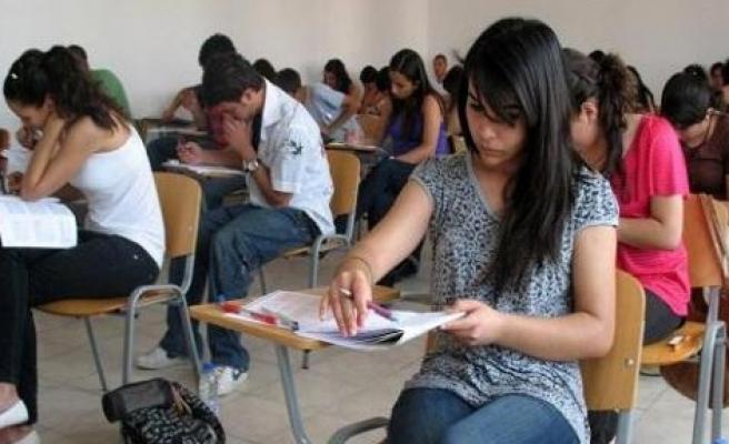 171 Öğrenci Sınav Heyecanı Yaşayacak