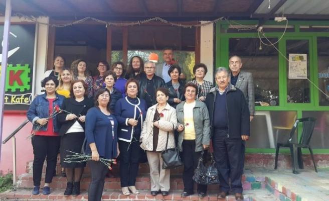 CHP, 24 Kasım Öğretmenler Günü'nü kutladı