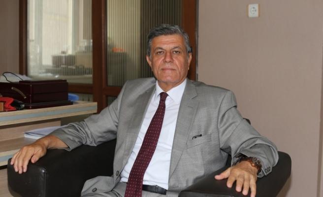 CHP'nin Yatağan adayı Halil Arslan oldu