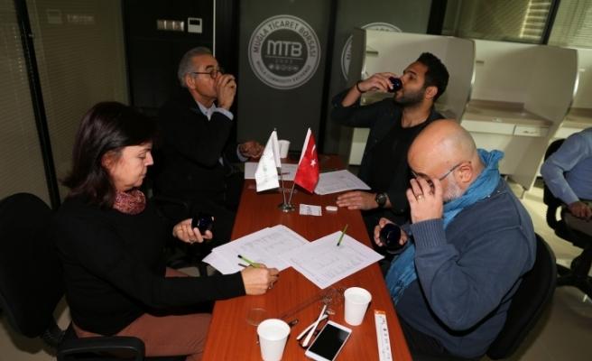 Türkiye'nin en kaliteli zeytinyağları Muğla'da belirlendi
