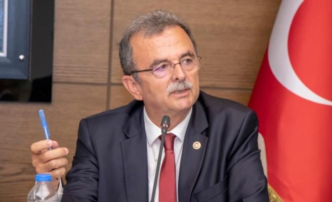 """CHP'li Girgin: """"Stajyer öğrenci ve çıraklar staja başladıkları tarihten itibaren sigortalı sayılsın"""""""