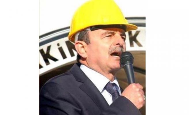 CHP'li Girgin'den TOBB Başkanı Hisarcıklıoğlu'na kınama