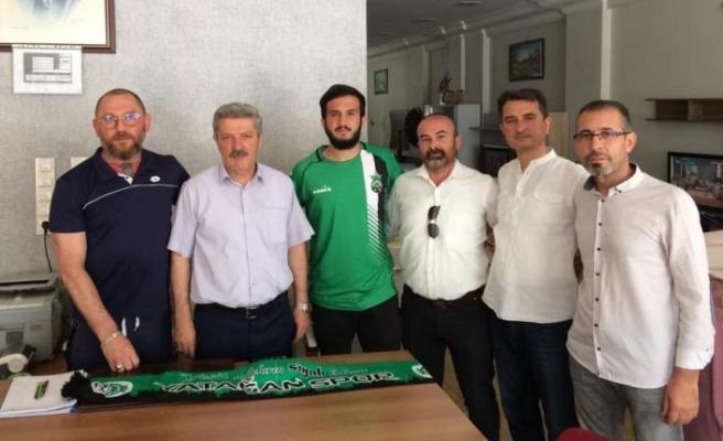 Yatağanspor'da imza şov! 4 transfer tamam