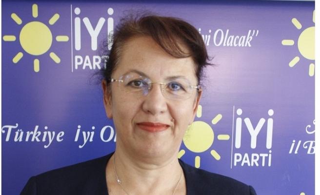 İYİ Parti'den kurultay açıklaması