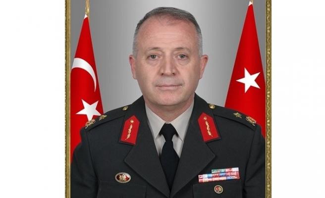 Muğla Jandarma Komutanı Topçu oldu