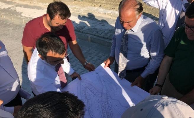 Muğla'nın ilk Organize Sanayi Bölgesi faaliyete geçiyor