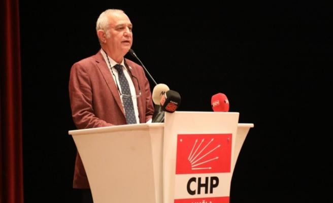 """""""MHP'nin gündemi CHP değil, satılan milli değerler, fabrikalar olmalı"""""""