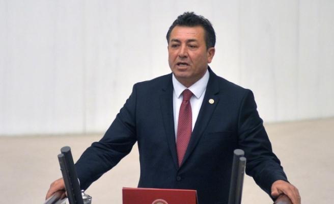 CHP'li Alban'dan Cemevi kanun teklifi