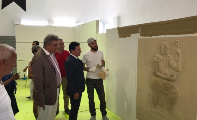 Ege'nin En Kapsamlı Yapı Dekorasyon Fuarı Kapılarını Açıyor