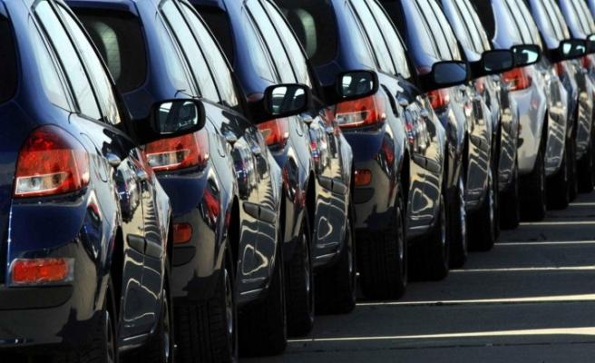 Muğla'da otomobil sayısı 209 bin 628'e ulaştı