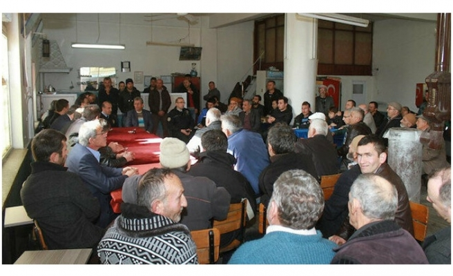 İçişleri Bakanlığı duyurdu: Kafeler, nargile salonları, kahvehaneler kapatıldı