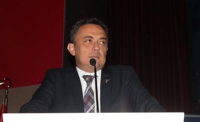 """Alpözen'den 'Sağlık Yasası'na tepki: """"Bizi yok saydılar"""""""