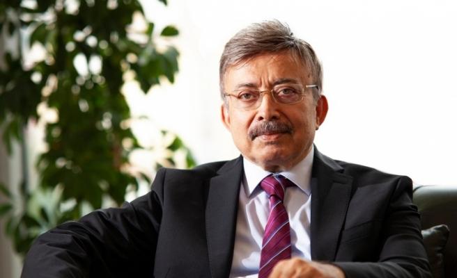 """Aydem Enerji'den """"Milli Dayanışma Kampanyası''na 3 milyon lira destek"""