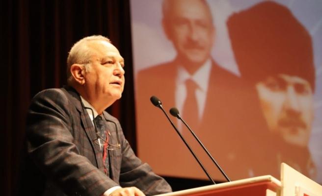 CHP'den AK Parti'nin açıklamasına yanıt