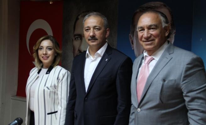 AK Parti'den İş-Kur ve ödeneklerle ilgili ortak açıklama