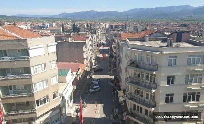 Muğla'da haftasonu sokağa çıkma yasağı uygulanmayacak