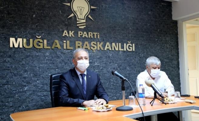 """AK Parti ve MHP Grubundan, Büyükşehir'in 2019 Faaliyet Raporu'na """"RET"""""""