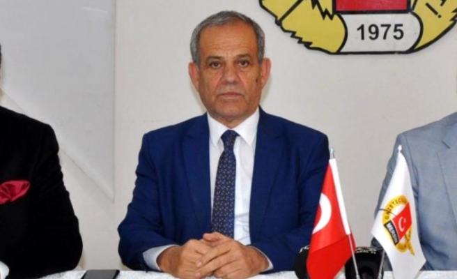 """TGF : """"Zorlu süreçte Anadolu basını başarılı sınav verdi """""""